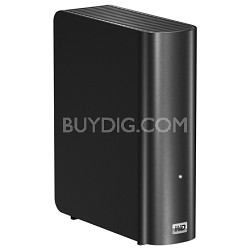 My Book 3.0  2TB HBA External Drive with SuperSpeed USB 3.0 {WDBABP0020HCH-NESN}