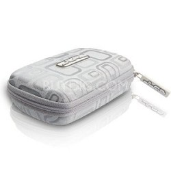 Samba Travel Case for JBuds & MP3 Player (Gray) 854291001808