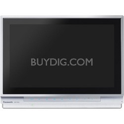 DMP-B500 WiFi Enabled 10.1-Inch Screen Portable Blu-Ray Disc Player