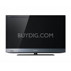 BRAVIA KDL40EX720 40-Inch 120hz 1080p 3D LED HDTV, Black