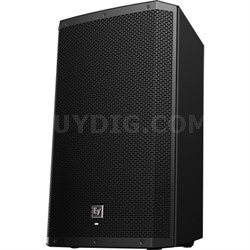 ZLX-12P 12-inch Two-Way Powered Loudspeaker