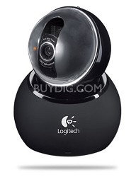 QuickCam Orbit AF Webcam