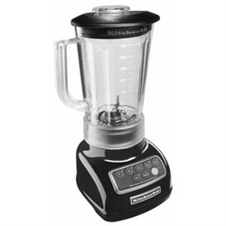 5-Speed Classic Blender in Onyx Black - KSB1570OB