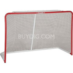 "NHL HX PRO 72"" Championship Steel Goal - OPEN BOX"