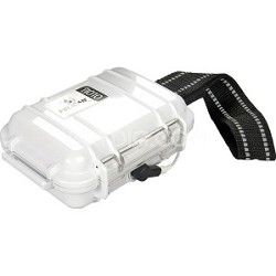 i1010 Waterproof Case for iPod (White)