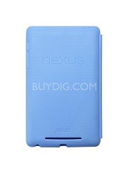 Official Nexus 7 Travel Cover (Light Blue)