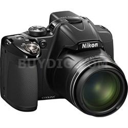 P530 16.1MP Digital Camera 42x VR Optical Zoom - Factory Refurbished