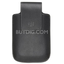 Synthetic Swivel Holster for BlackBerry Storm 9530