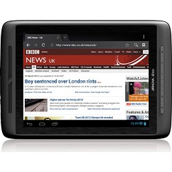 "Arnova 8 G3 4GB 8"" Internet Tablet with Android ICS 4.0, 1GHz Processor"