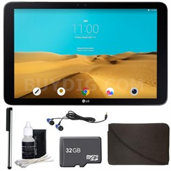 """G Pad II 10.1 16GB 10.1"""" Full HD Tablet PC with Bundle"""