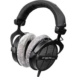 DT-990-Pro-250 Professional Acoustically Open Headphones - 250 Ohms