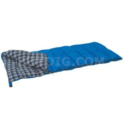 Prospector Sleeping Bag - 525