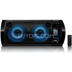 Hi-Fi Music System - RDH-GTK33IP - OPEN BOX
