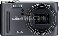 "HZ15 12MP 3"" LCD Digital Camera - REFURBISHED"