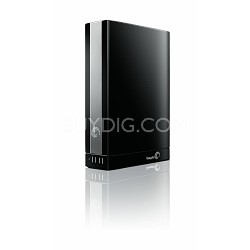Back Up Plus  Desk 4TB - External - Hard Drive  (STCA4000100)
