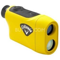 ProStaff 550 Laser Rangefinder (Yellow)