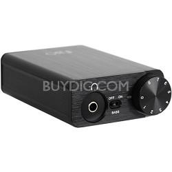 E10K USB DAC and Headphone Amplifier