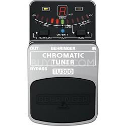 TU300 - Chromatic Tuner