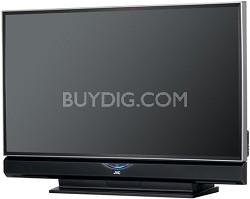 "HD-61FN97 - HD-ILA 61"" High-definition 1080p LCoS Rear Projection TV"