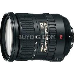 18-200MM F/3-5.6G ED-IF AF-S DX VR Zoom-Nikkor Lens Factory Refurbished