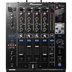 DJM-900SRT - 4-Channel Professional Serato DJ Mixer