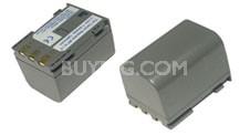 BP-2L12 1400MAH Battery for Select Canon Digital Camcorders