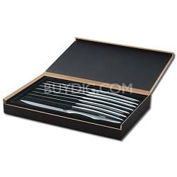 Landmark 9-Piece Flatware Steak Knife Set - 1062664