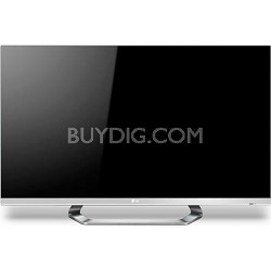 """55LM6700 55"""" Class Cinema 3D 1080p 120Hz LED Plus Local Dimming TV with SmartTV"""