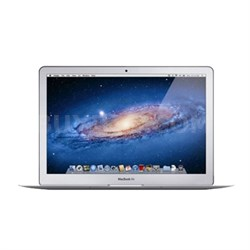 "MacBook Air MD226LL/A 1.8GHz Intel i7 13.3"" Laptop Computer - Refurbished"