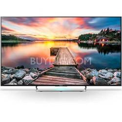 KDL-75W850C - 75-Inch Full HD 1080p 3D Smart LED HDTV