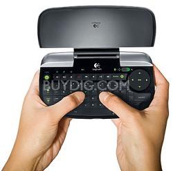 diNovo Mini Wireless Keyboard for Home Theater PC's
