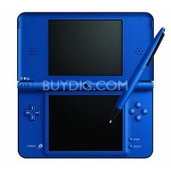 DSi XL System - Midnight Blue