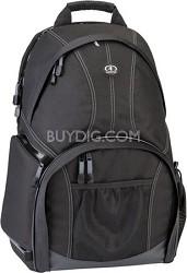 Aero Speed Pack 85 Dual Access Photo/Laptop Blk