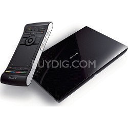 Internet Player with Google TV - NSZGS8 - OPEN BOX