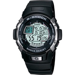 G7700-1 - G-Shock Trainer Multi-Function Shock Resistant Watch