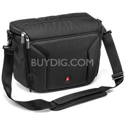 MB MP-SB-40BB Pro Shoulder Bag 40 (Black)