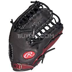 GG1225G - Gold Glove Gamer 12.25 inch Pro Taper Baseball Glove Right Hand Throw