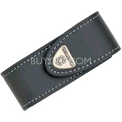 Medium Leather Rotating Clip Pouch (for 2-4 layers) (33265)