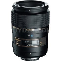SP AF 90 F/2.8 Di 1:1 MACRO FS= 55/NIKON AF-D Lens for Nikon Mounts