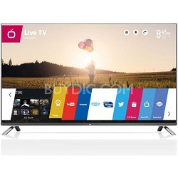 65LB6300 - 65-Inch 120Hz Direct LED Smart HDTV with WebOS