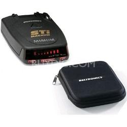 STi Magnum Radar Detector