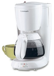 Coffee Bar 10-Cup Classic Coffee Maker (DCC-100)