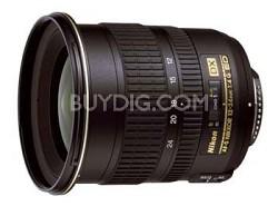 12-24mm F/4G ED-IF AF-S DX Zoom-Nikkor Lens - REFURBISHED