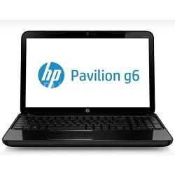 "Pavilion g6-2291nr C7C79UAR 15.6"" LED Notebook AMD A-Series 2.70 GHz"