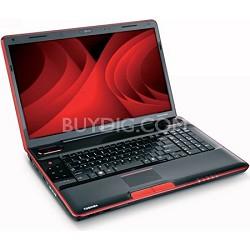 "Qosmio 18.4"" X505-Q8100 Notebook PC Intel Ci7 2630QM Processor"