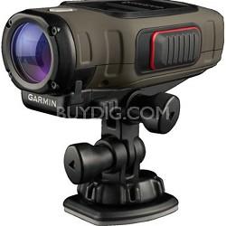 VIRB Elite Dark Action Camera