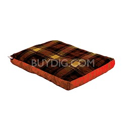 Classic Rectangular Bed for Dogs