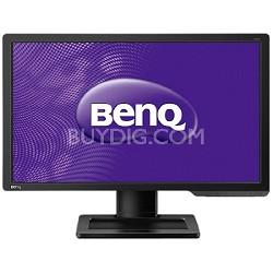 XL Series XL2411Z 24-Inch Screen LED-Lit Monitor