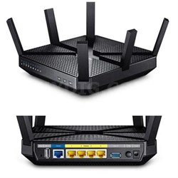 Tri-Band Wireless Gigabit Router - Archer C3200