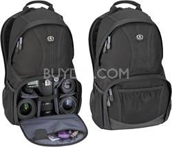 3370 Aero 70 Photo Backpack (Black)